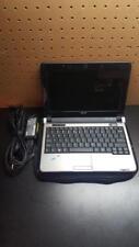 "Black Acer Aspire One D150-1577 Netbook 10.1"" Atom 1.6GHz 1GB NO HDD"