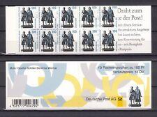 Duitsland BRD  1997 1998 / MH 36 Boekje / Postfris MNH 10 x Mi. 1934