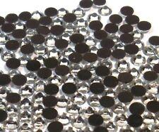 185 HotFix pedrería 5mm ss20 azul Montana vidrio pedrería perchas piedras 49