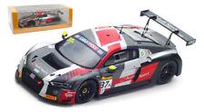 Spark AS024 Audi R8 LMS #37 Winner Bathurst 12 Hours 2018 - 1/43 Scale