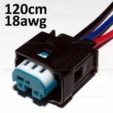 Bmw Repair Plug 3 Pins 120cm 18awg - R1200 R1250 GS GT RT RS S1000 XR F700