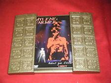 Coffret 2 DVD Mylene Farmer Concert  Avant que l'ombre  A Bercy  Edition Limitée