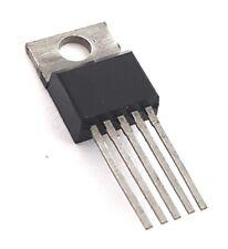 Mc33370T 700V 0.9A 12 Ohm High Voltage Switching Regulator Motorola (5 pcs)