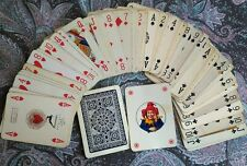 4239 Modiano Carte da gioco 1967 Settembre Marca da Bollo Lire 500 playing cards