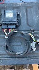 Trimble Field Iq Rate And Section Control Module 75774-01