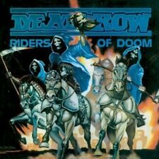 Deathrow - Riders Of Doom [New CD] UK - Import