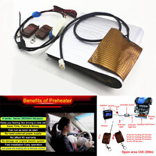 Premium Heater Fan Engine Preheating Heating Car Auto Heater Fan For Oil Heater