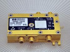 Dual Mixer 5086-7826  für Spectrum Analyzer 8592B/93A  von Hewlett Packard