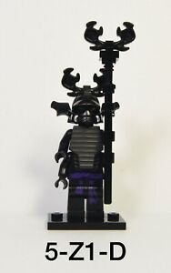 Lego Lord Garmadon Ninjago Minifigure The Final Battle Temple of Light Staff