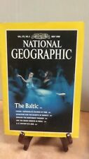 National Geographic Magazine Nat Geo May 1989(NG29)