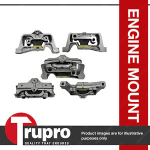 RH Engine Mount for Mercedes Benz A-Class W176 B-Class W246 Various Auto 4/12-on