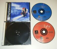 Shadow Madness GAME for your Playstation PS1 PS2 system. DISCS VG!