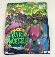 Bloth The Pirates of Dark Water Action Figure Hanna Barbera Hasbro Sealed 1990
