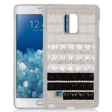 Carcasas Para Samsung Galaxy Note Edge color principal negro para teléfonos móviles y PDAs