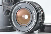 【NEAR MINT】 Konica Hexanon 24mm F2.8 AR Mount Wide Angle Lens from Japan #1075