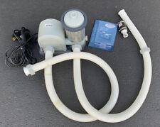 Intex Krystal Clear 635T Pool Filter Pump
