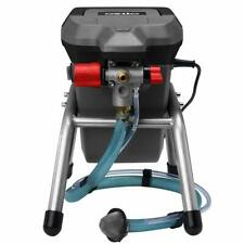 Ozito 700W Airless Paint Sprayer Internal & External Use Oil & Waterbased Paints