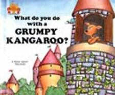 What Do You Do With a Grumpy Kangaroo? (Magic Castle Readers Social Science), Mo