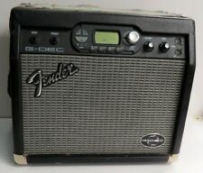 Fender G-DEC Guitar Amplifier (Digital Entertainment Center Guitar Amp)