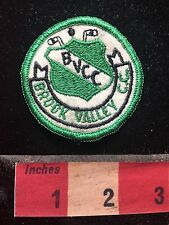 Vtg Golf Patch - BROOK VALLEY COUNTRY CLUB 77Z6