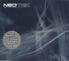 NEOTEK Brain Over Muscle (Deluxe Edition) 2CD Digipack 2004