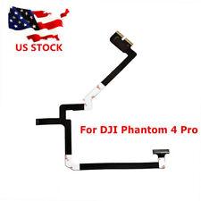 New Flexible Gimbal Flat Ribbon Flex Cable Spare Part For DJI Phantom 4 Pro -USA
