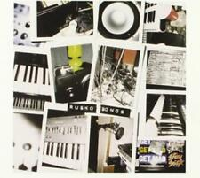 "CD Rusko ""Songs"" *Digipack* NEU"