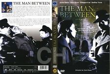 The Man Between (1953) - James Mason, Claire Bloom   DVD NEW