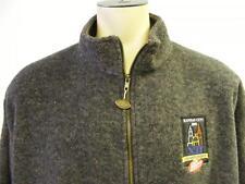 mens KC 2000 BIG XII CHAMPIONSHIP DR PEPPER FLEECE jacket Z/U  XL X LARGE THICK