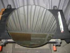 Kristallspiegel Spiegel Kristall Durchm. 53 cm Rund 203