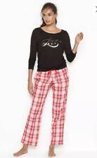 Victoria's Secret Der Lounge Schlafanzug Set ~ Größe Medium