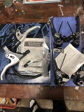 Shimano Deore Lx Brake Lever V Brake Caliper Set New In Box M570