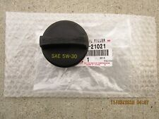 03 - 08 TOYOTA MATRIX 1.8L 4D SEDAN ENGINE OIL FILLER CAP OEM BRAND NEW