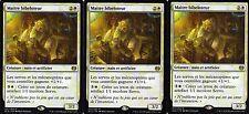 MTG Magic - Kaladesh -Maître bibeloteur X3- Rare VF