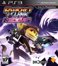 Ratchet & Clank: Into the Nexus PlayStation 3 PS3