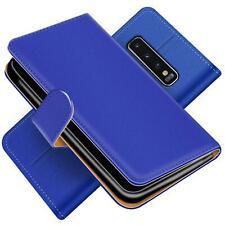 Téléphone Portable Housse pour samsung Galaxy S10 Étui à Abattant Livre PU Etui