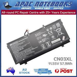 Genuine CN03XL Battery HP Spectre x360 13-ac 13-ac028tu 13-ac058tu 13-ac088tu