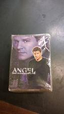 Buffy the vampire slayer Angel Season 2 basic Set trading cards
