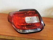 CITROEN DS3 REAR LIGHT LAMP N/S PASSENGER LEFT SIDE 2013 9676973880 complete