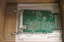 Cisco HWIC-1GE-SFP 73-8857-03 800-22918-01 Gigabit Ethernet High-Speed WAN