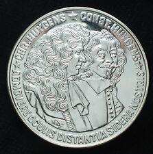 ECU  1989  De NederLanden   25 ECU   Silver Proof