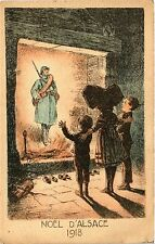 CPA Noel d'Alsace (369130)