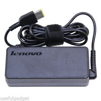 Original LENOVO ThinkPad L T W L540 T560 T440 T440s W550s AC Charger Adapter