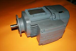 1 Stück SEW Drehstrom-Bremsmotoren  DRS 80S4 BE1/FT - 01.1702763301.0002.11