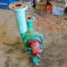 Bell Amp Gossett Centrifugal Pump 185011 Listing 4