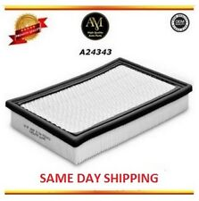 A24343 Air Filter Lincoln, Crown Victoria, Ford Truck 86/11 4.6 5.0L