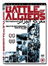 The Battle Of Algiers Special Edition [DVD] [1965]