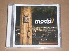 MODA' - QUELLO CHE NON TI HO DETTO - RARO CD COME NUOVO (MINT)