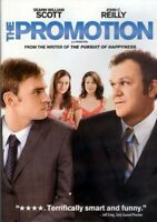 THE PROMOTION (BILINGUAL) (DVD)