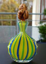 Älteres Facettiertes Schnupftabakglas - Bixl - Schnupftabakflasche !!! Nr.112